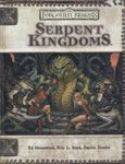 RPG Item: Serpent Kingdoms