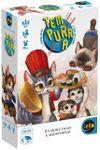 Board Game: Tem-Purr-A