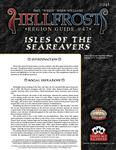 RPG Item: Hellfrost Region Guide #47: Isles of the Seareavers
