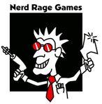 RPG Publisher: Nerd Rage Games