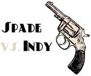RPG: Spade vs. Indy