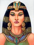 Character: Cleopatra