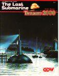 RPG Item: The Last Submarine