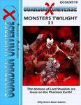RPG Item: Monsters Twilight 11