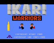 Video Game: Ikari Warriors
