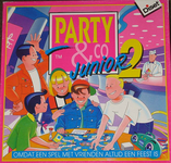Board Game: Party & Co: Junior