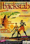 Issue: Backstab (Issue 4 - Jul/Aug 1997)