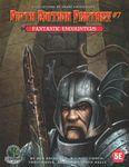 RPG Item: Fifth Edition Fantasy #07: Fantastic Encounters
