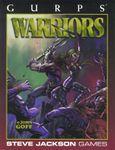 RPG Item: GURPS Warriors