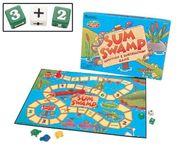 Board Game: Sum Swamp