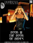 RPG Item: Book III: The Book of Banes