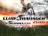 Video Game: Club Manager 2016