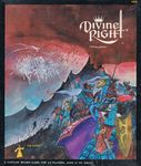 Board Game: Divine Right
