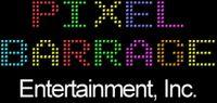 Video Game Publisher: Pixel Barrage Entertainment Inc.