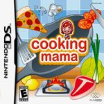 Video Game: Cooking Mama