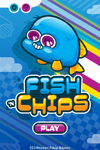 Video Game: Fish 'N Chips