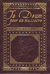 RPG Item: Te Deum pour un massacre, seconde édition