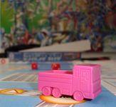 Board Game: Auf Achse