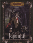 RPG Item: Expedition to Castle Ravenloft
