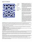RPG Item: Maze of Namcap