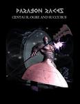 RPG Item: Paragon Races: Centaur, Ogre and Succubus