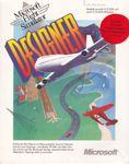 Video Game: Microsoft Flight Simulator Designer