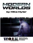 Issue: EONS #100 - Modern Worlds