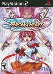 Video Game: Arcana Heart