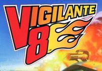 Series: Vigilante 8