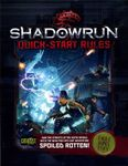 RPG Item: Shadowrun Quick-Start Rules (Free RPG Day 2014 Edition)