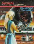RPG Item: Alien Module 8: Darrians