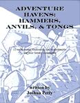 RPG Item: Adventure Havens: Hammers, Anvils, and Tongs