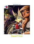 RPG Item: Dwarf Star