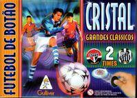 Board Game: Button Soccer