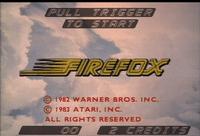 Video Game: Firefox