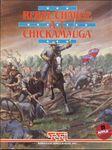 Video Game: Rebel Charge at Chickamauga