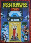 RPG Item: Paranoia Second Edition