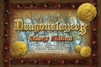 Board Game: Dragonslayers