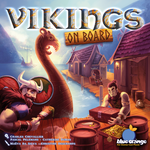 Board Game: Vikings on Board