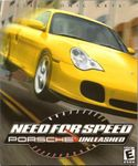 Video Game: Need for Speed: Porsche Unleashed