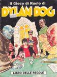 RPG Item: Il Gioco di Ruolo di Dylan Dog