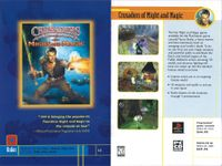 Video Game: Crusaders of Might and Magic