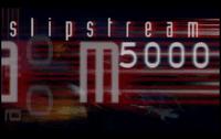 Video Game: Slipstream 5000