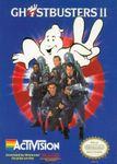 Video Game: Ghostbusters II (NES)