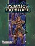 RPG Item: Psionics Expanded: Find the Mark