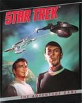 Board Game: Star Trek: The Adventure Game