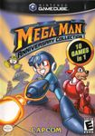 Video Game Compilation: Mega Man Anniversary Collection