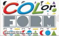 Board Game: Col-Or-Form