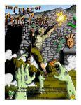 RPG Item: Horror Rules Deluxe Script #06: The Curse of Cruz Cabal