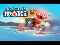 Video Game: iBlast Moki